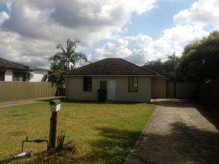 2 BEDROOM HOUSE - Mount Pritchard