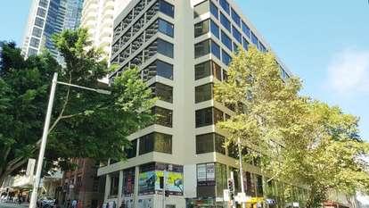 5 368 Sussex Street, Sydney