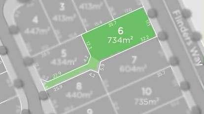 Lot 6/96 Gross Avenue, Hemmant