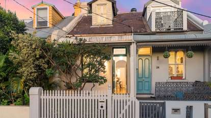 63 Young Street, Annandale
