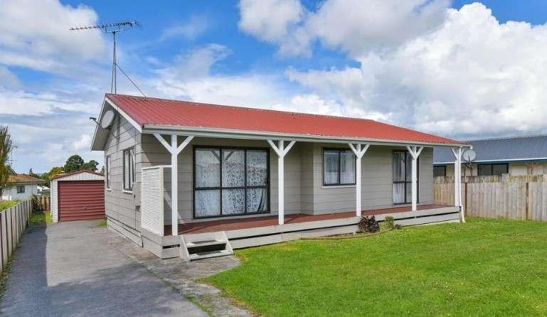 86 Shifnal Drive, Randwick Park, Manukau City 2105
