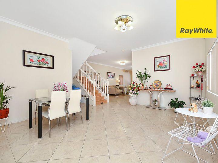 34 Dudley Street, Lidcombe, NSW