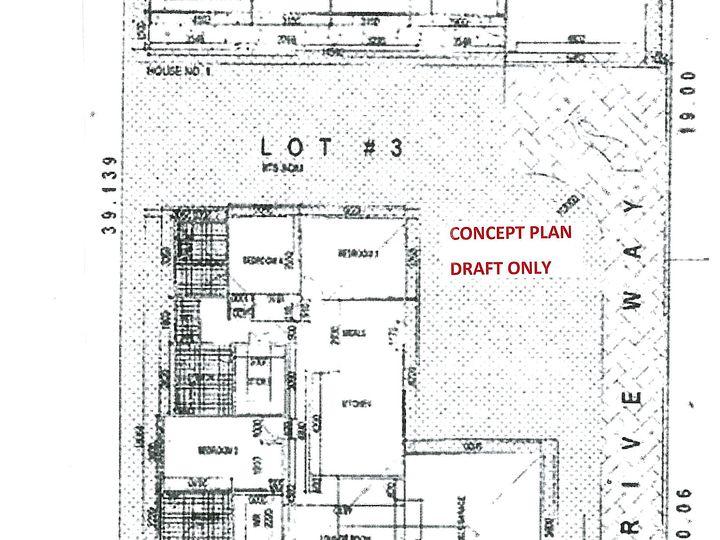 Lot 3 Charlotte Street, Blackstone, QLD