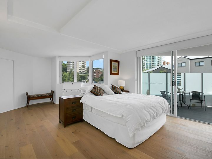 201/1 O'Connell Street, Kangaroo Point, QLD