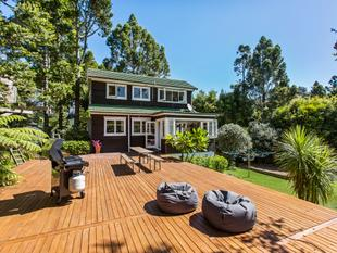 Live the Dream - Titirangi