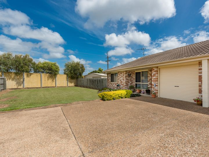 1/58 The Strand West, Thabeban, QLD