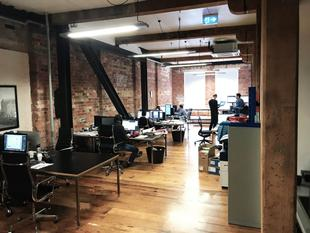 New York Style Office Suite! - Auckland Central