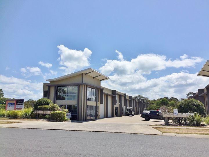 9 Southern Cross Circuit, Urangan, QLD