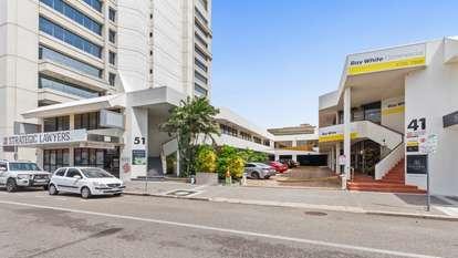 Suite 8, 51 Sturt Street, Townsville City