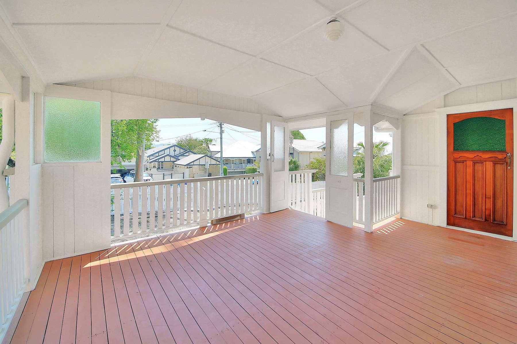 17 Ballina Street, Kelvin Grove, QLD 4059