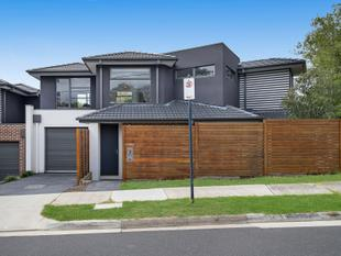 CONVENIENCE AND STYLE IN DUAL SCHOOL CATCHMENTS - Glen Waverley