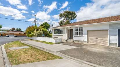 1 Willoughby Street, Lower Hutt