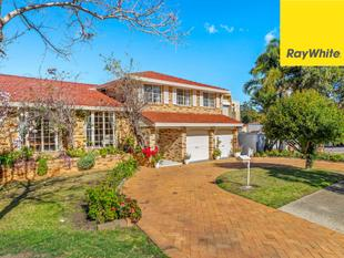 Large, immaculate, sun-drenched family home in the heart of Marsfield - Marsfield