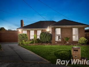 COMFORTABLE FAMILY LIVING IN GREAT LOCATION - Burwood East