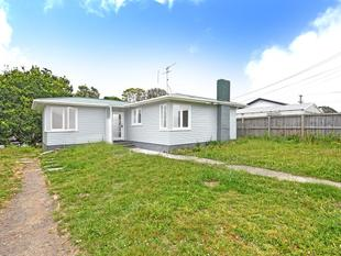 Lets get on that property ladder today - Otara