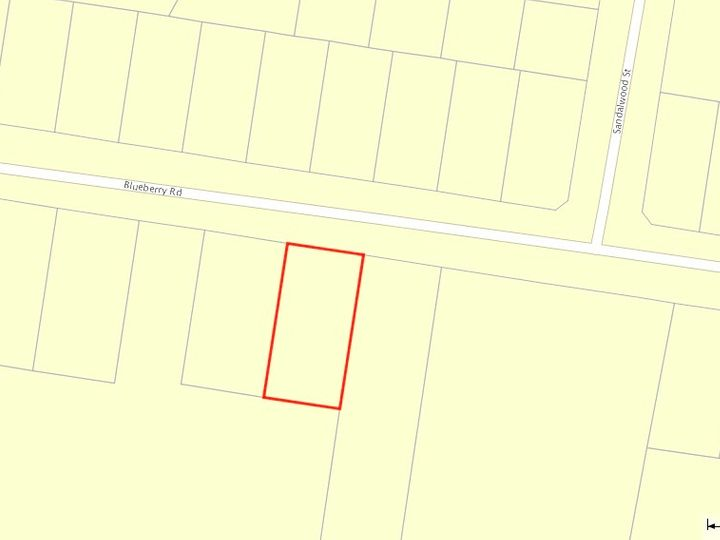 52, 54, 56 58 Blueberry Road, Moree, NSW
