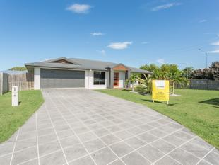 Near New at Ooralea Waters - Bakers Creek
