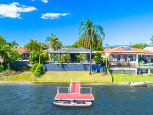 Dream North Facing Renovator - Upsize, Update Or Recreate! - Broadbeach Waters