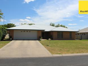 Quality Built Family Home within Golf Club Precinct - Goondiwindi