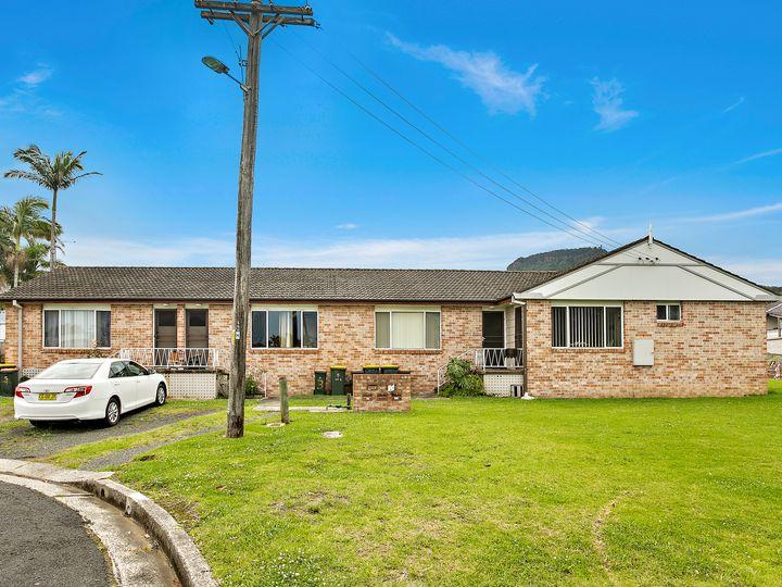 4/1 Anne Street, Gwynneville, NSW