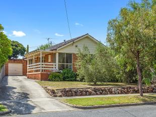AUCTION 23rd JUNE at 12PM - Box Hill North