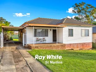 IDEAL LOCATION TO RAISE A FAMILY - Blacktown
