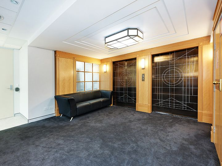 Level 8/27 Macquarie Place, Sydney, NSW