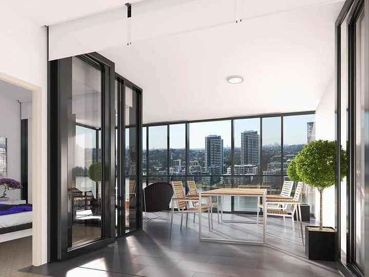 E3.511/17 Wentworth Place, Wentworth Point, NSW