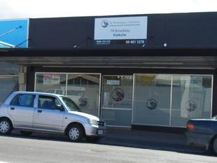 Nice Office Space - Kaikohe