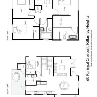 Thumbnail of 60 Karingal Crescent, Frenchs Forest, NSW 2086