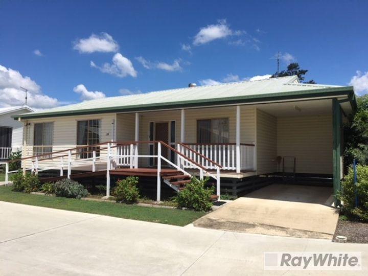 Villa 26/ 339 Brisbane Street, Beaudesert, QLD