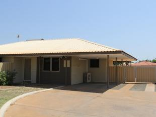 This recently refurbished property is located at the back of a quiet cul-de-sac off Koombana Avenue. - South Hedland