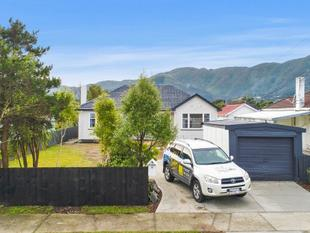 The Best on West - Wainuiomata