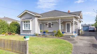22 Young Street, Wanganui