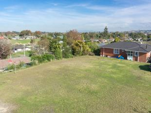 SUBDIVISION POTENTIAL - 1051m2 SECTION - Ngaruawahia