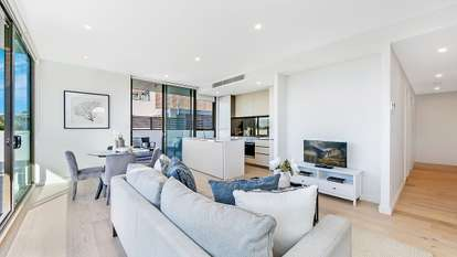 301/544 Pacific Highway, Chatswood