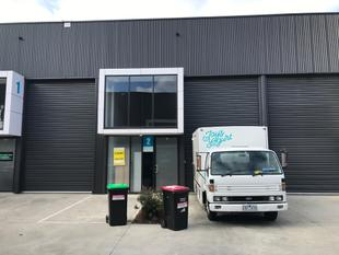 Excellent Warehouse in Central Location - Oakleigh