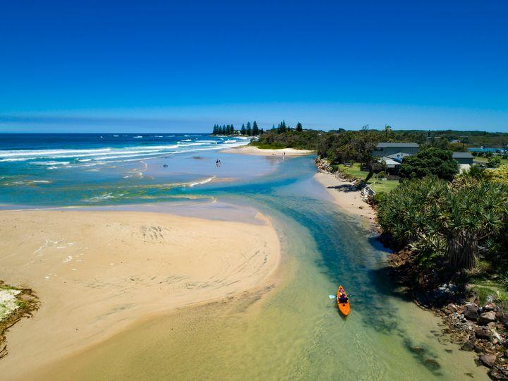 25 Ocean Road, Brooms Head, NSW