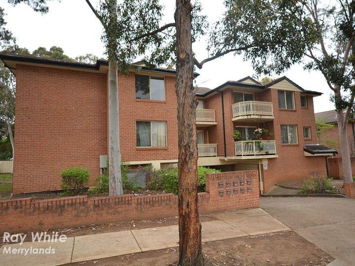 8/39-41 Windsor Road, Merrylands, NSW