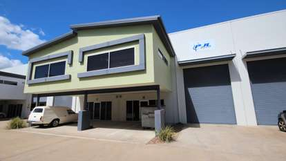 Unit 18 585 Ingham Road, Mount St John