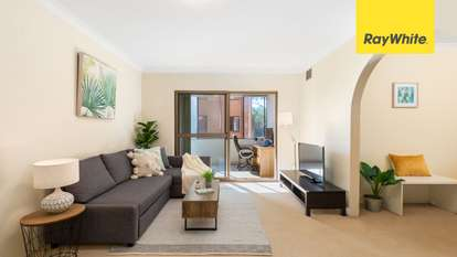 2/614-616 Blaxland Road, Eastwood