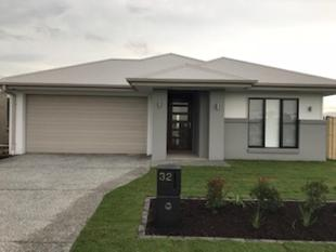 Spacious 4 Bedroom Family Home - Caloundra West