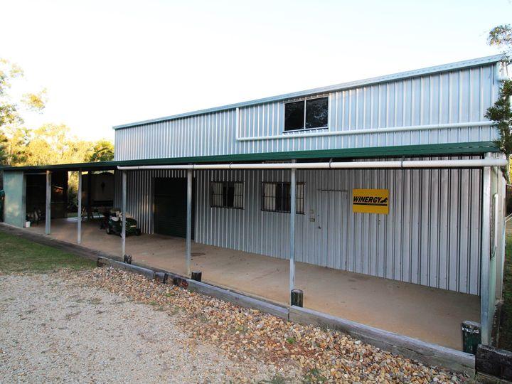 7 Alpine Court, Esk, QLD