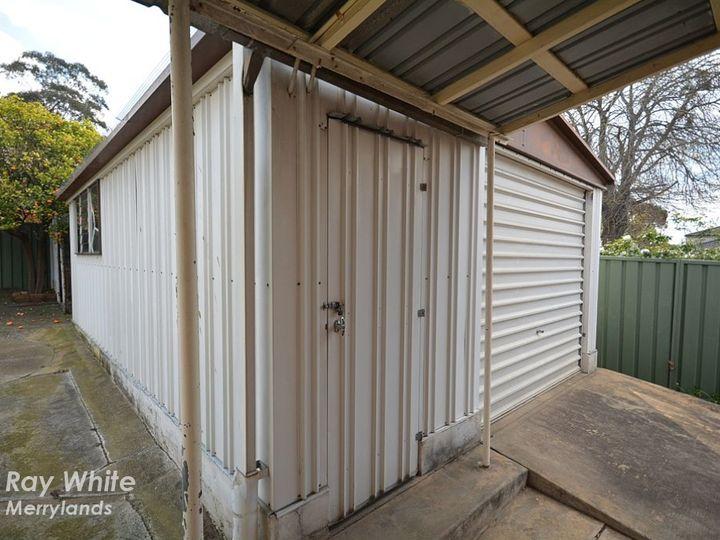27 Runyon Avenue, Greystanes, NSW