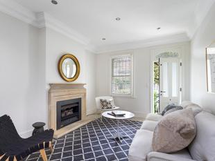 INSPECTION CANCELLED - DEPOSIT TAKEN - CLASSIC TERRACE IN IDEAL LOCATION - Paddington