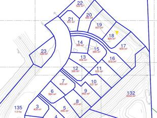 499m2 Section in Crofton Downs - Crofton Downs