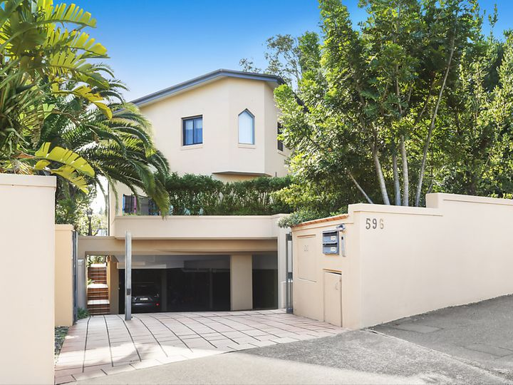 3/596 Old South Head Road, Rose Bay, NSW
