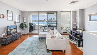 728/25 Bennelong Parkway, Wentworth Point