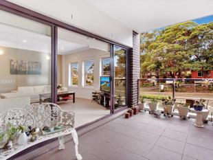 Quality Unit in a Perfect Location - Forestville