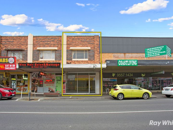 354 Centre Road, Bentleigh, VIC